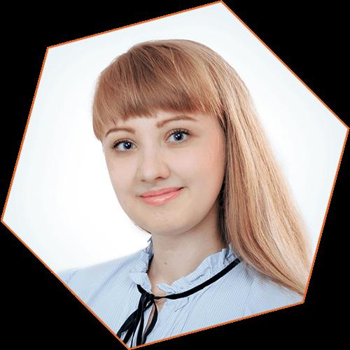 Евгения Стрельникова